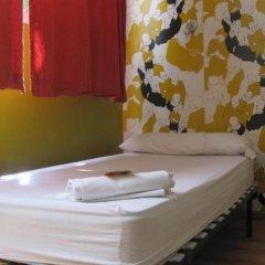 Feetup Yellow Nest Hostel Barcelona Барселона спа