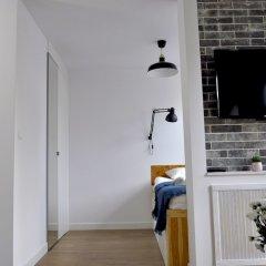 Отель Panda Apartments Grzybowska-Centrum Польша, Варшава - отзывы, цены и фото номеров - забронировать отель Panda Apartments Grzybowska-Centrum онлайн удобства в номере