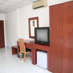 Отель Welcome Inn Karon 3* Стандартный номер с разными типами кроватей фото 3