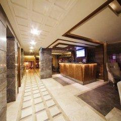 Delta Hotel Istanbul спа фото 2