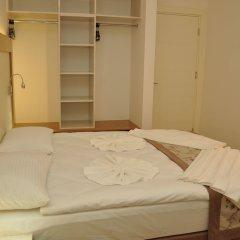 Апарт Отель ALMERA PARK сейф в номере