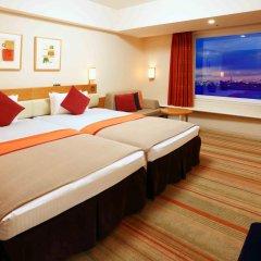 Tokyo Bay Maihama Hotel Ураясу комната для гостей