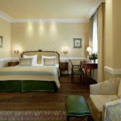 Отель Sacher Salzburg 5* Стандартный номер