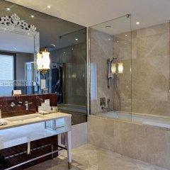 Отель Cvk Hotels & Resorts Park Bosphorus ванная фото 2