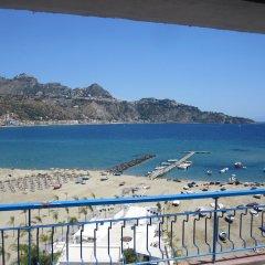 Отель Panoramic Италия, Джардини Наксос - отзывы, цены и фото номеров - забронировать отель Panoramic онлайн балкон