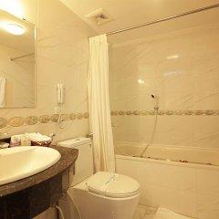 Moon View Hotel ванная