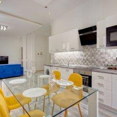 Отель Stylish 2 Bedroom Apartment in an Amazing Location Мальта, Слима - отзывы, цены и фото номеров - забронировать отель Stylish 2 Bedroom Apartment in an Amazing Location онлайн фото 15