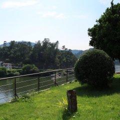 Отель House With 4 Bedrooms in Varzea do Douro, With Furnished Garden and Wi Марку-ди-Канавезиш спортивное сооружение