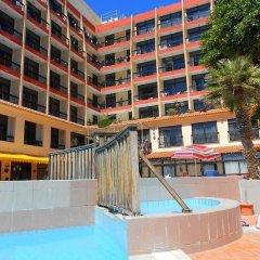 Отель Cardor Holiday Complex с домашними животными