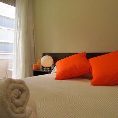 Отель Barcelona City Seven Барселона комната для гостей фото 3