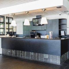 Bastion Hotel Almere интерьер отеля