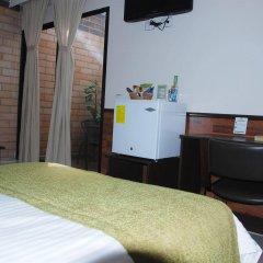 Hotel Acqua Express удобства в номере