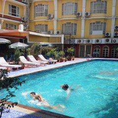 Отель Woodland Kathmandu Непал, Катманду - отзывы, цены и фото номеров - забронировать отель Woodland Kathmandu онлайн бассейн фото 2
