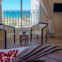 Отель Palais du Calife & Spa - Adults Only Марокко, Танжер - отзывы, цены и фото номеров - забронировать отель Palais du Calife & Spa - Adults Only онлайн комната для гостей