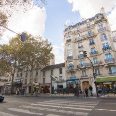 Отель Leclerc A Франция, Париж - отзывы, цены и фото номеров - забронировать отель Leclerc A онлайн