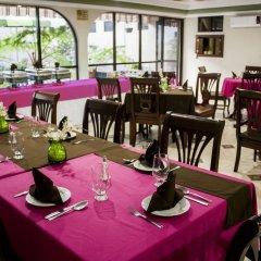 Отель Casino Plaza Гвадалахара питание фото 3