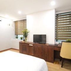 Canary Hotel & Apartment удобства в номере фото 2
