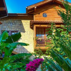 Hotel Villa Önemli Сиде фото 3