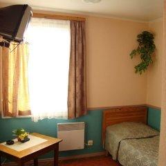 Гостиница Причал комната для гостей фото 5