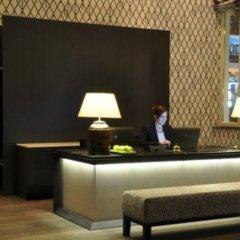 Pillows Grand Hotel Place Rouppe интерьер отеля фото 3