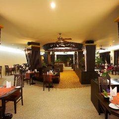 Отель Lanta Cha-Da Beach Resort & Spa Ланта питание фото 2