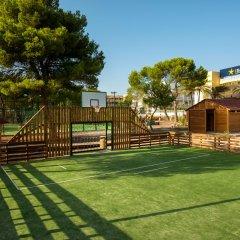 Отель Iberostar Albufera Playa спортивное сооружение
