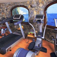 Hotel Santa Caterina фитнесс-зал фото 3