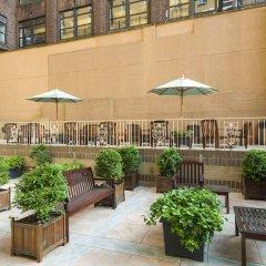 Отель Holiday Inn Express - New York City Chelsea фото 6