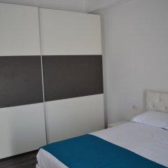 Отель Villa August Ksamil Албания, Ксамил - отзывы, цены и фото номеров - забронировать отель Villa August Ksamil онлайн комната для гостей фото 4
