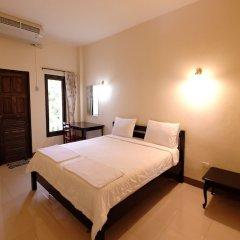 Отель Ashram Kanabnam Resort Таиланд, Краби - отзывы, цены и фото номеров - забронировать отель Ashram Kanabnam Resort онлайн комната для гостей фото 4