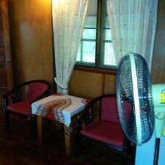 Отель Koh Tao Beachside Resort Таиланд, Остров Тау - отзывы, цены и фото номеров - забронировать отель Koh Tao Beachside Resort онлайн удобства в номере фото 2