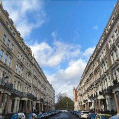 Отель Unique Period Apartment in Kensington Великобритания, Лондон - отзывы, цены и фото номеров - забронировать отель Unique Period Apartment in Kensington онлайн фото 3