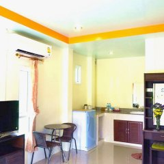 Отель Peaceful Resort Koh Lanta Ланта удобства в номере