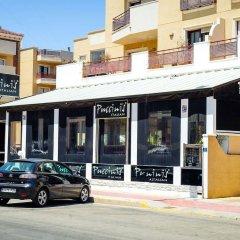 Отель Apartamento Bennecke Angel Испания, Ориуэла - отзывы, цены и фото номеров - забронировать отель Apartamento Bennecke Angel онлайн парковка