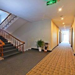 Lacasa Sapa Hotel интерьер отеля фото 2