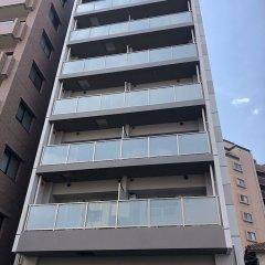 Отель FN1 Blue Cross Фукуока фото 2