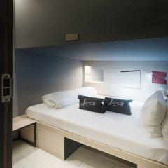 Отель Eighteen By Three Cabins комната для гостей фото 3
