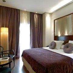 Отель Vincci Palace Hotel Испания, Валенсия - отзывы, цены и фото номеров - забронировать отель Vincci Palace Hotel онлайн комната для гостей фото 4