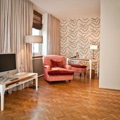 Отель CORTIINA Мюнхен комната для гостей фото 5