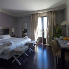 Grand Hotel Villa Itria Виагранде комната для гостей