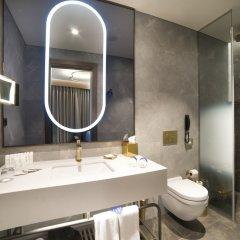Radisson Blu Hotel, Vadistanbul Турция, Стамбул - отзывы, цены и фото номеров - забронировать отель Radisson Blu Hotel, Vadistanbul онлайн ванная фото 2