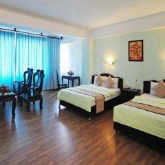 Отель The Sunriver Boutique Hotel Hue Вьетнам, Хюэ - отзывы, цены и фото номеров - забронировать отель The Sunriver Boutique Hotel Hue онлайн комната для гостей