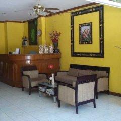 Отель Good Friend Guest House Phuket интерьер отеля фото 2