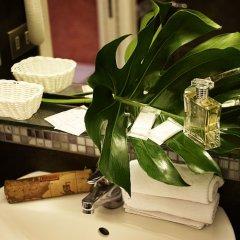Отель Mocambo Италия, Риччоне - отзывы, цены и фото номеров - забронировать отель Mocambo онлайн ванная