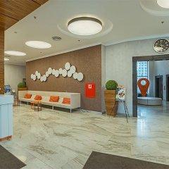 FlatHome24 Apart-hotel Khoshimina 16 интерьер отеля фото 3