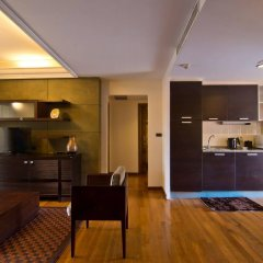 Отель Mantra Pura Resort Pattaya в номере фото 2