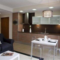 Апартаменты Up Suites Bcn в номере