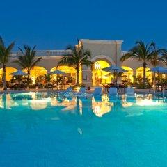 Отель Pueblo Bonito Emerald Bay Resort & Spa - All Inclusive