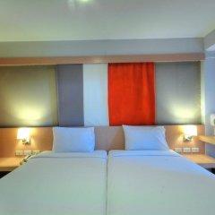 Отель BS RESIDENCE Suvarnabhumi Таиланд, Бангкок - - забронировать отель BS RESIDENCE Suvarnabhumi, цены и фото номеров комната для гостей фото 5