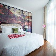 Maison D'hanoi Hanova Hotel комната для гостей